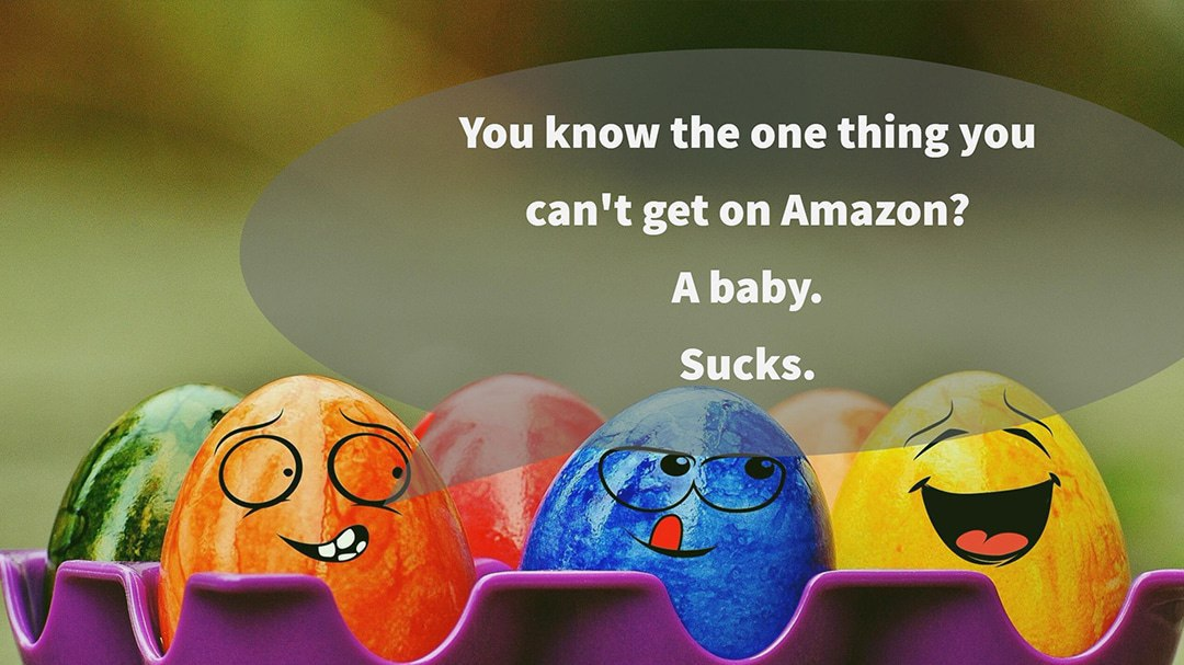 Effing Funny Fertile Friday – Nothing for Us Infertile Folks on Amazon