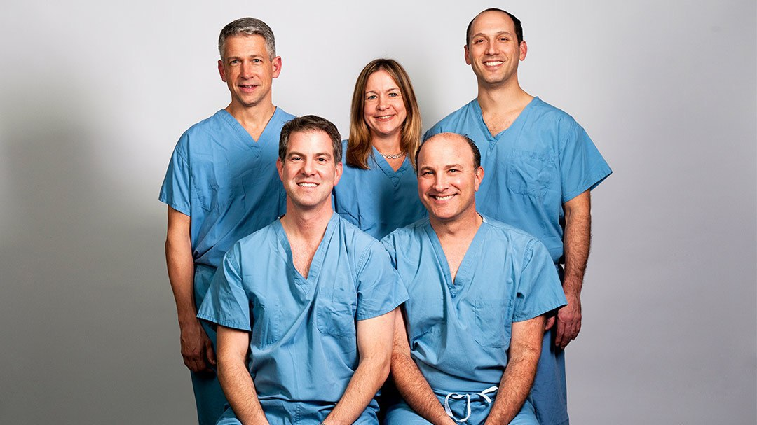 All 5 Fertility Specialists at RMACT Voted Top Doctors
