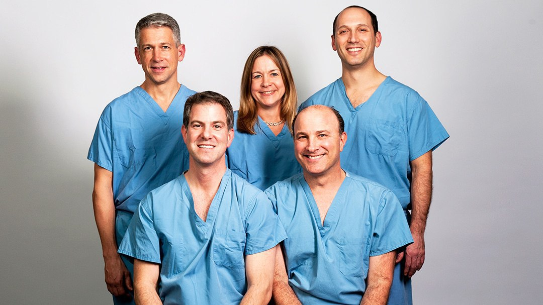 All of Our Fertility Specialists Win Top Doctor Award, Again