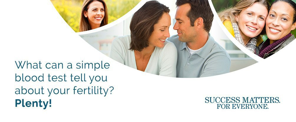 Free Fertility Testing for Women at Award Winning Fertility Program