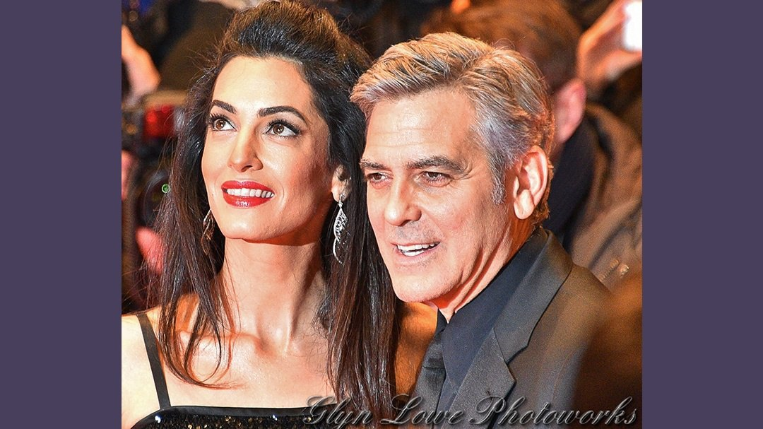 George & Amal Clooney Pregnant with Twins & We Want to Know – IVF?