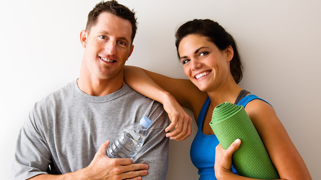 Fertility & Lifestyle Seminar for Men + Fertile Yoga for Women – Together, on a Saturday