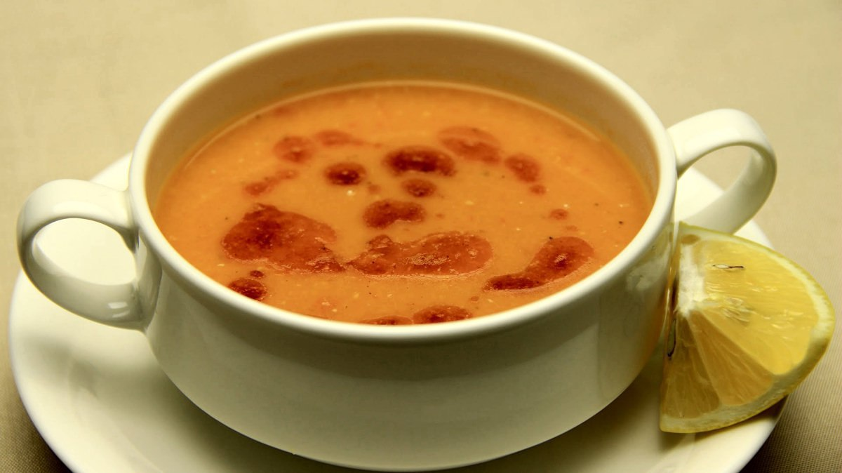 The Celebration Continues: #NationalSoupMonth