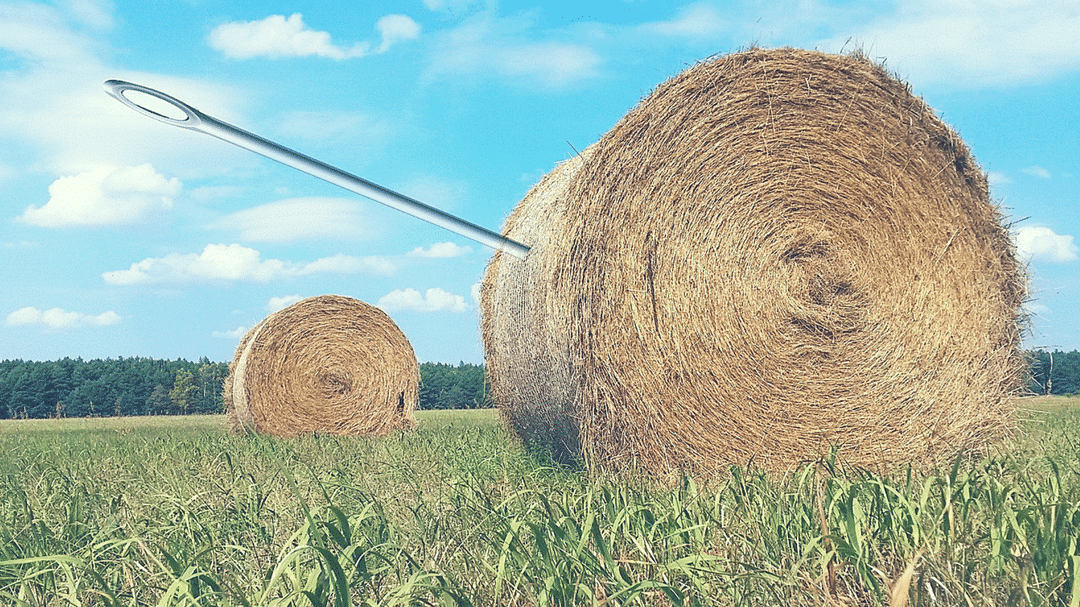 Finding the Needle in the Haystack- Reliable, Helpful Information
