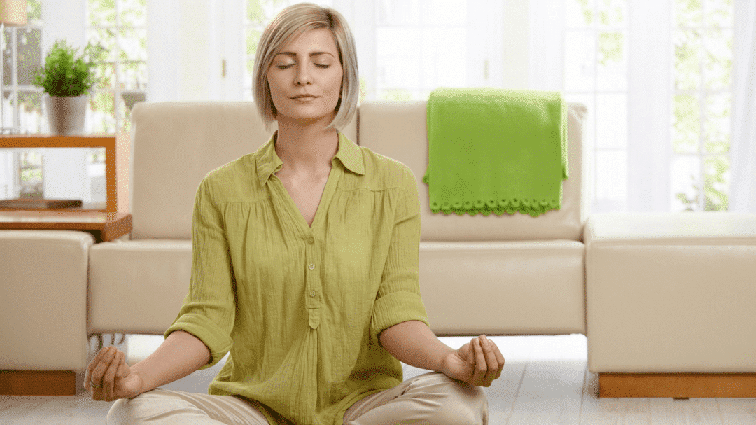 Relieve Infertility Stress With These Meditation Resources