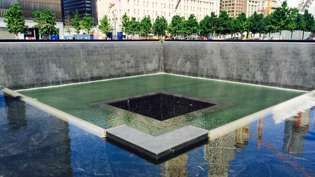 Remembering 9/11 – How Our World Changed Forever
