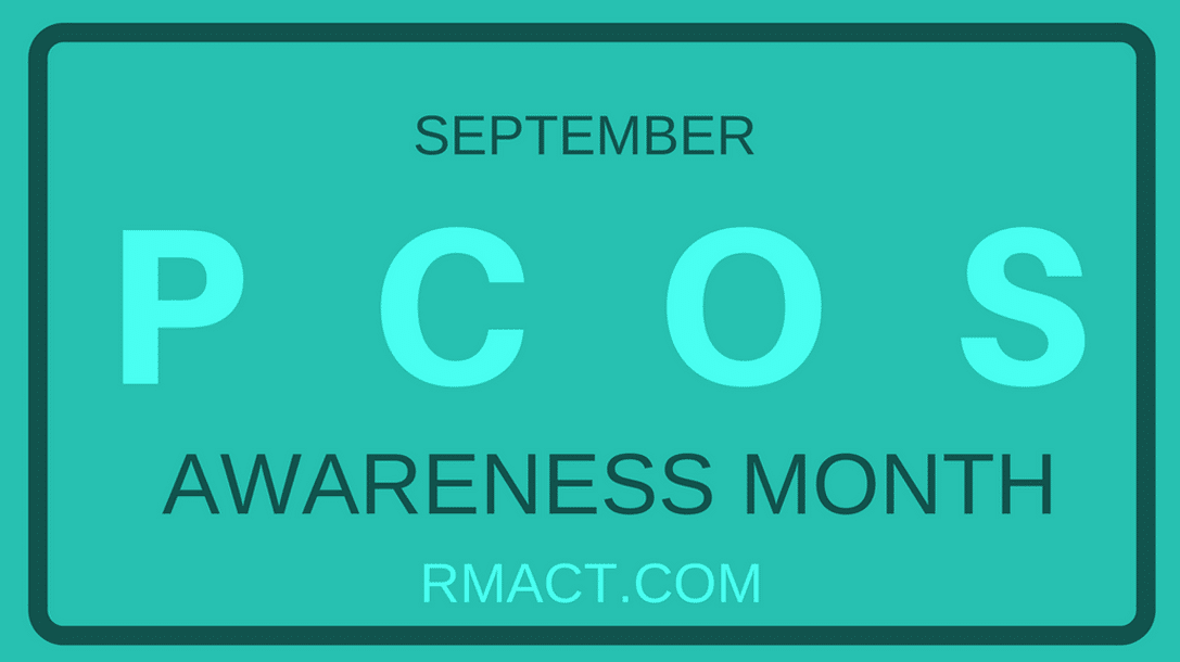 September is PCOS Awareness Month – Schedule an Appointment