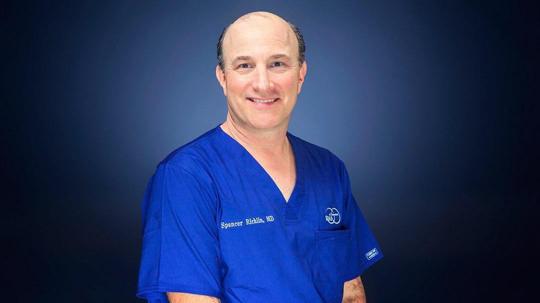 Meet Dr. Spencer Richlin, Award-Winning Fertility Doctor