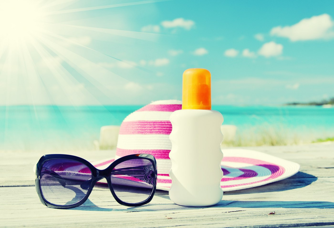 Fight Harmful UV Rays With Safer Sunscreens - Protect Your Health & The Environment